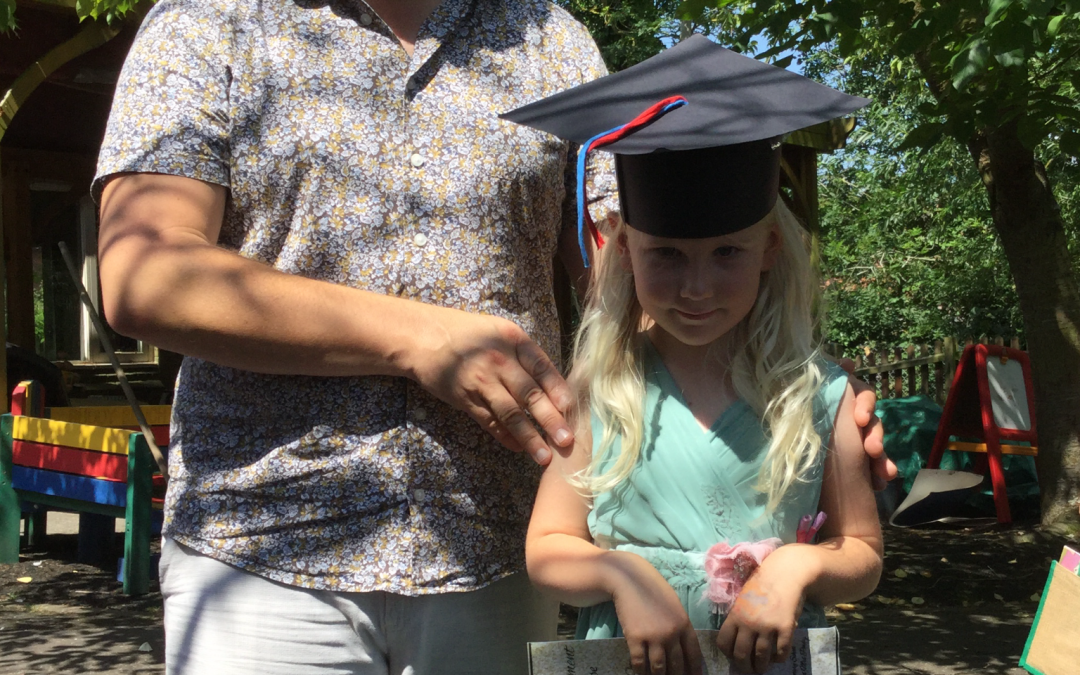 Early Years and Key Stage One Graduation – Click for more photographs